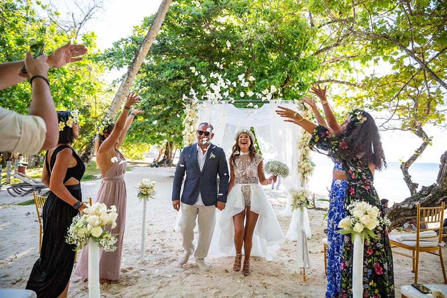 Saying I do In Style Dream Weddings At STORY Seychelle
