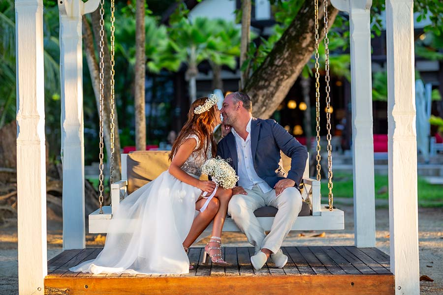 Saying I do In Style, Dream Weddings At STORY Seychelles
