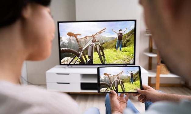 The Future of Entertainment – Technological Advantages in a Pandemic