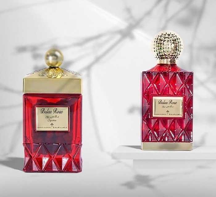 Arabian Perfumes