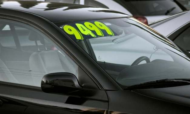 How to Get the Best Deal on a Used Vehicle