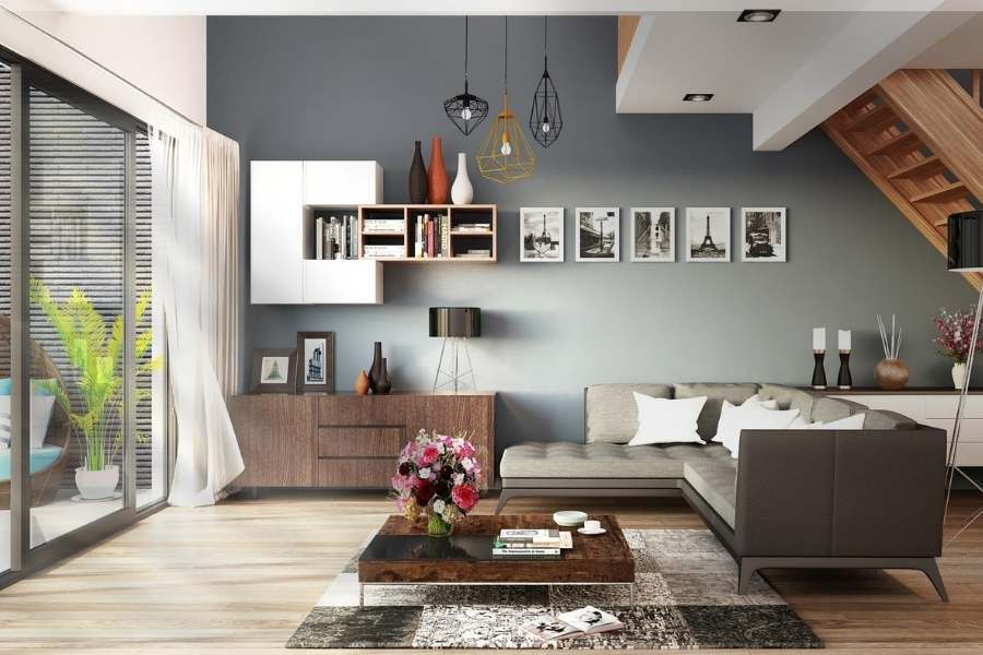 Home Architecture – Home Design Ideas to Match with Its Fittings