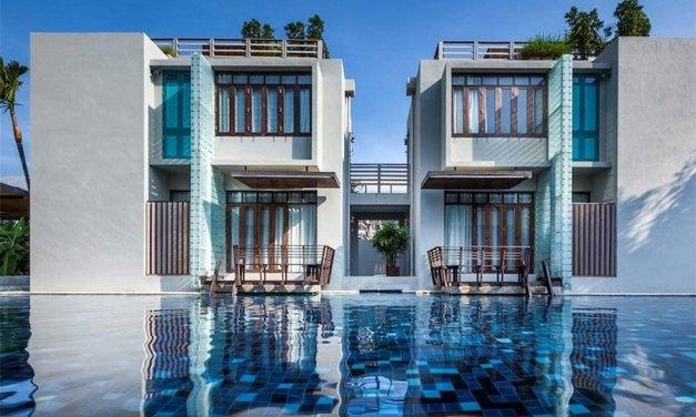 Let's Sea Hua Hin Al Fresco Resort Thailand – Review