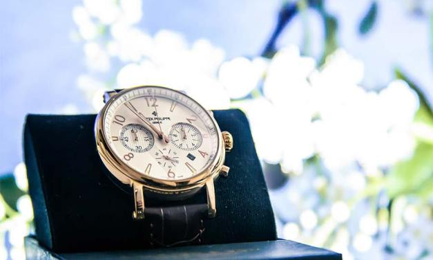 10 Fun Facts About Patek Philippe That Prove The Brand's Worth