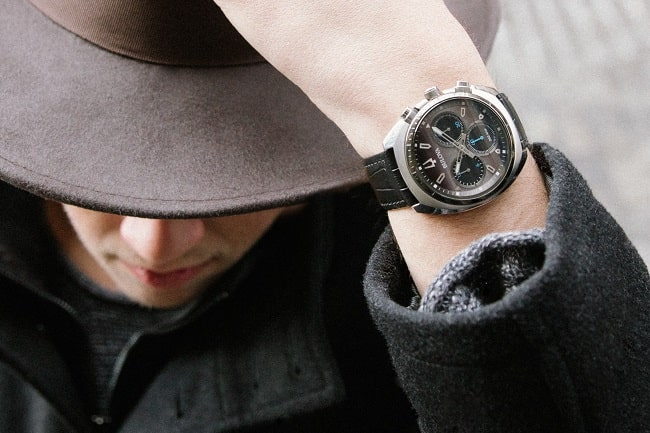 Buying a Timepiece