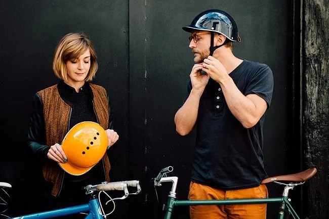 Cycling Fashion