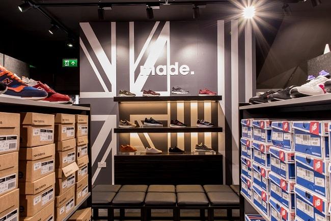 Keen Footwear Outlet Store