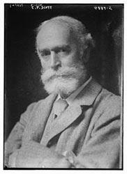 Charles Prestwich Scott
