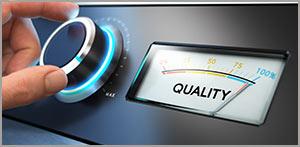 Kwaliteitsmanagement kan uw gezondheid schaden