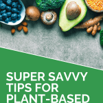 plant-based tips and tricks pin image 1
