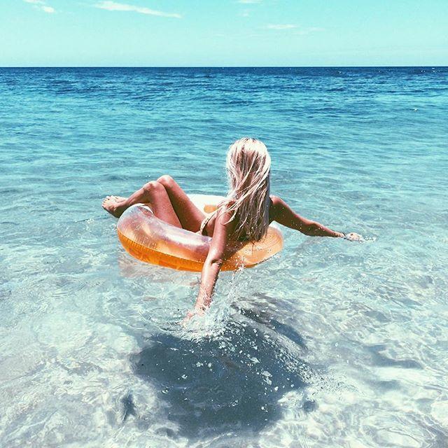 ideas para tus fotos en la playa en el caribe