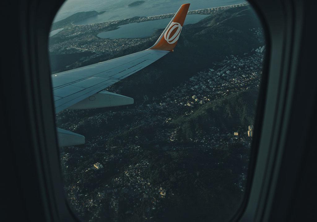 Vuelos Sobrevendidos ¿qué pasa cuando es en tu vuelo el que está sobrevendido? derechos del consumidor