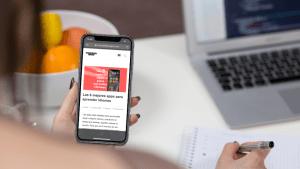 Las 6 mejores apps para aprender idiomas