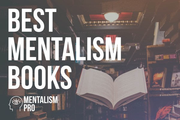 best mentalism books