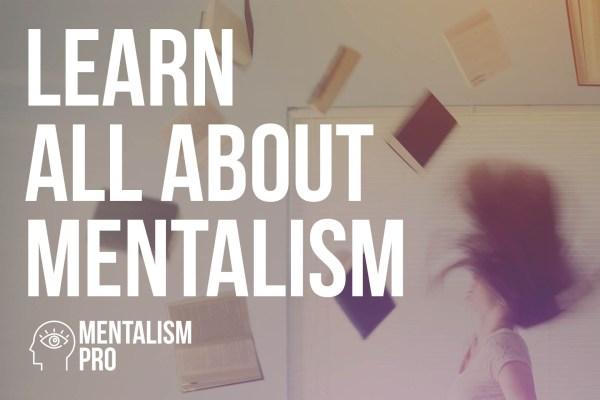 learn mentalism
