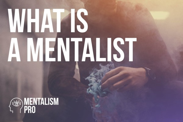 what is a mentalist