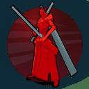 Rath - Bladekeeper's Vestment
