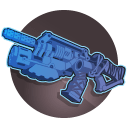 Battleborn - Whiskey Foxtrot - Tactical Rifle
