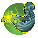 Battleborn - Kleese - LLC - Wrist Cannon and Shock Taser