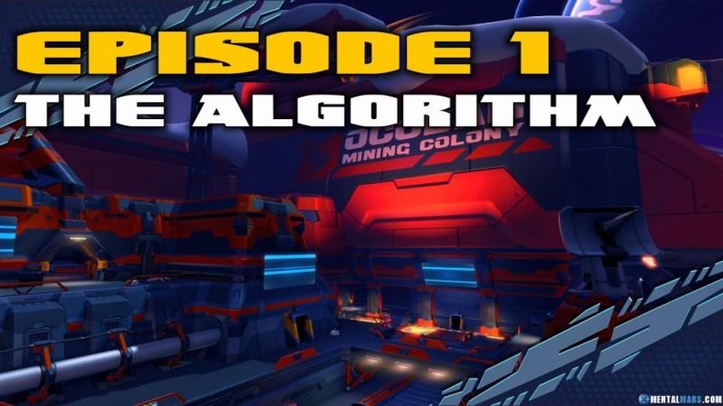 Battleborn Story Mode Episode 1 The Algorithm