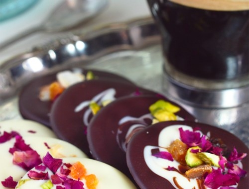 mendiants-discuri-din-ciocolata