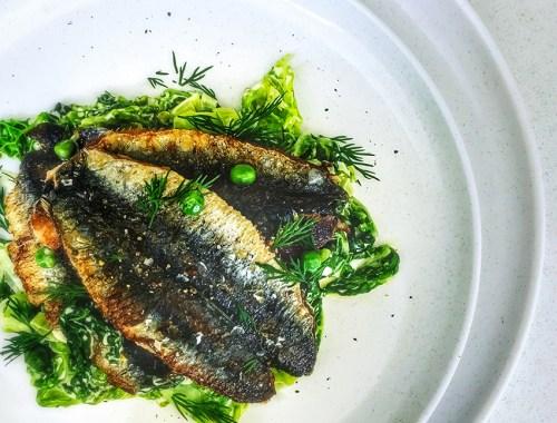 reteta-sardine-cu-praz-varza-savoy