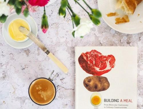 Libraria Culinara: Building a Meal de Herve This