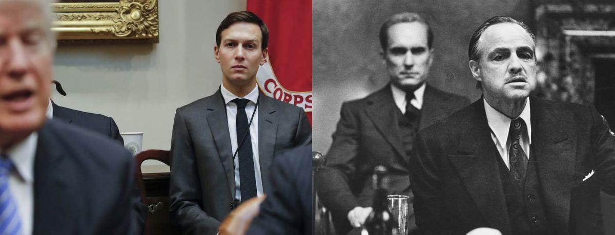 Mafia Sionista
