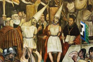 vaticano asesinatos rituales ninos