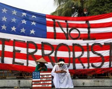 estado terrorista