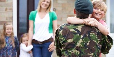dinamica mentale professioni militari