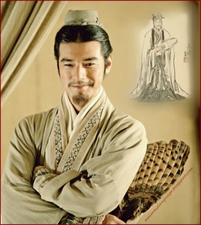 Kong Min interpretato da Takeshi Kaneshiro