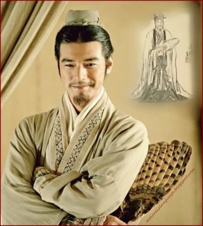 Kong Min interpretato da Takeshi Kaneshiro