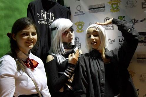 Cosplay in Fantasy Land – 19 marzo, Legnano