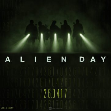 Alien: Covenant Locandina -1080x1080