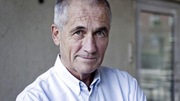 Peter Goetzsche