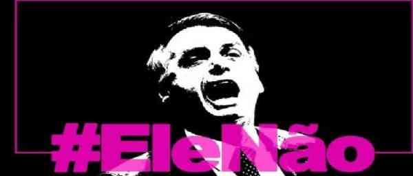 Motivos para não votar em Bolsonaro