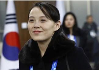 A nova líder da Coreia do Norte pode ser uma mulher