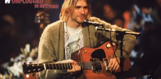 Violão de Kurt Cobain vai a leilão apesar da luta da família