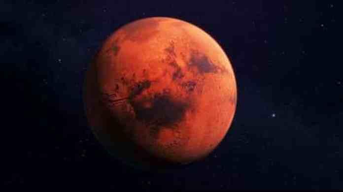 Planeta Marte vai 'sumir' do céu de novo neste domingo