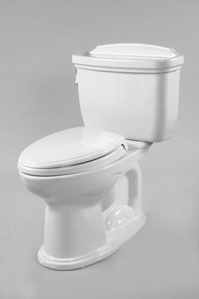 Fabriquer un nettoyant écolo pour les toilettes