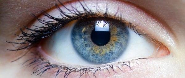 démaquillant pour les yeux sensibles