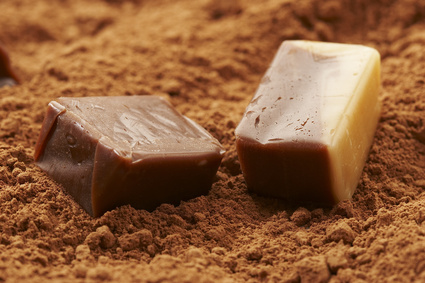 cacao caramel