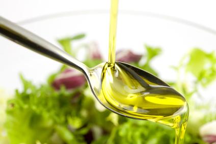 La cuisine aux huiles essentielles