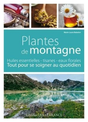 plantes de montagne