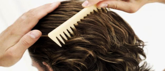 Cheveux - 580 x 250