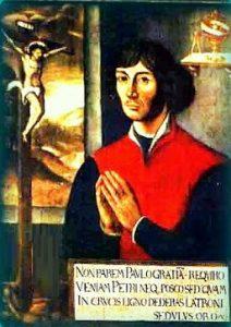 Copernico científico y creyente