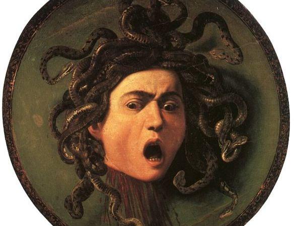 Medusa – Il mostro è Donna