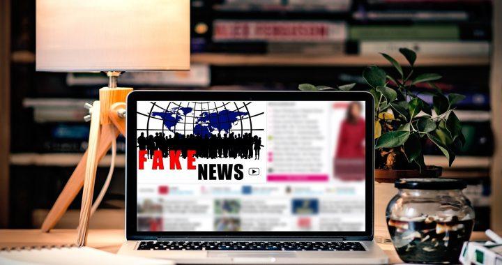 Stiamo sopravvalutando l'impatto della fake news?