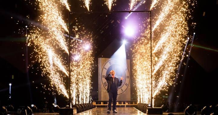 """X Factor: Anastasio è """"La fine del mondo"""""""